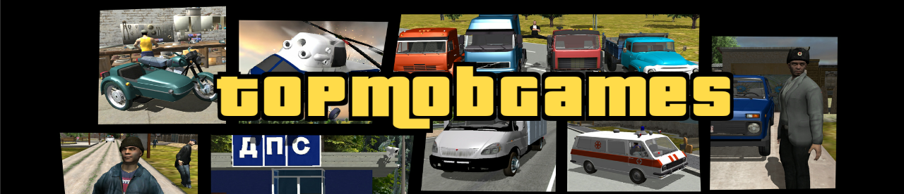 TopMobGames logo